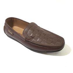 Giày mọi nam da thật gm1