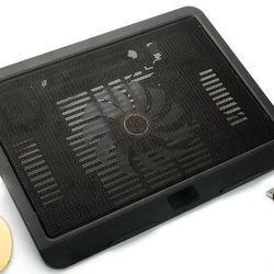 Đế quạt tản nhiệt laptop có đèn led giá sỉ