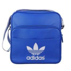 Túi đeo chéo A.d.i.d.a.s vuông xanh