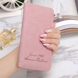 Ví cầm tay nữ mâu cao cấp, đẹp và trang trọng - mẫu n31