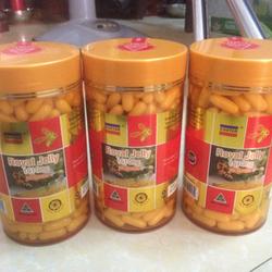 Sữa ong chúa của úc hàm lượng 1610mg365v giá sỉ