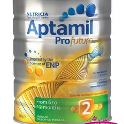 Aptamil profutura follow on formula 6-12 months 900g - sữa bột dành cho trẻ từ 6-12 tháng giá sỉ