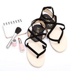 Giày sandal cột dây sỉ giá sỉ