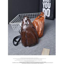 Túi đeo chéo nam hàng quảng châu qc009