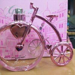 Nước hoa xe đạp