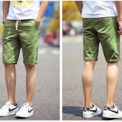 Quần shorts kaki lưng thun giá sỉ