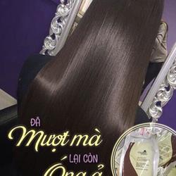 Ủ tóc collagen hàng hotttt