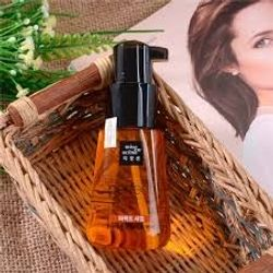 Serum dưỡng tóc mise en scene damage hair care perfect serum