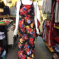 Đầm maxi dài đẹp-hàng cực chất giá sỉ
