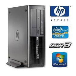 Máy tính văn phòng hp 8200 core i3 i5 sj 1155