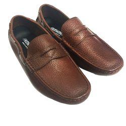 Giày mọi da nam gm8