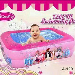 Bể bơi 120x80x35