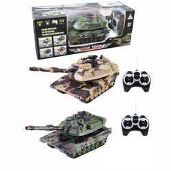 Xe tăng war tank điều khiển từ xa 2862 giá sỉ