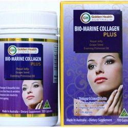 Bio Collagen Plus Golden Health 100caps
