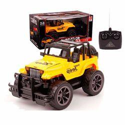 Xe Jeep Địa Hình Điều Khiển Từ Xa 2601 giá sỉ