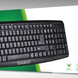 Bàn Phím USB chính hãng Bosston K830