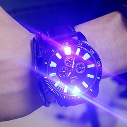 Đồng hồ giờ hiển thị đèn LED sáng mẫu đẹp giá sỉ