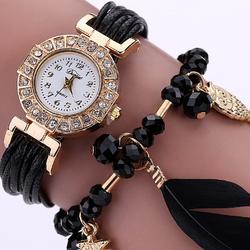 Đồng hồ nữ vòng đeo tay duoya giá sỉ