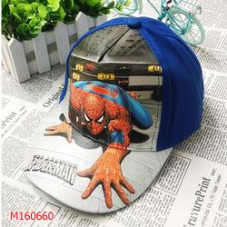 Mũ người nhện