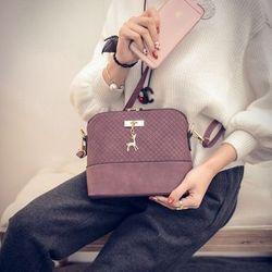 Túi đeo chéo nữ thời trang, thiết kế mới năng động, mẫu Hàn Quốc