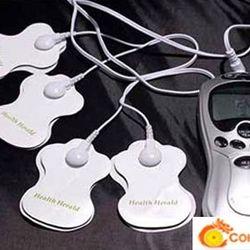 Máy trị liệu 4 miếng Massage Bấm Huyệt 90 giá sỉ