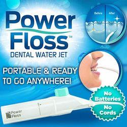 Dụng cụ làm trắng răng POWER FLOEE