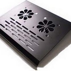 Đế tản nhiệt laptop X300 - 2 fan