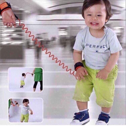 dây bảo về an toàn cho bé