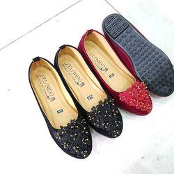 Giày búp bê nữ Ý Phương sỉ 45k giá sỉ