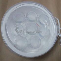 Máy làm sữa chua 8 cốc thủy tinh BenHome