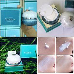 kem dưỡng trắng da Cloud -X Hàn Quốc