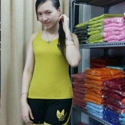 Đồ Bộ Cotton HK 27 - giá sỉ, giá tốt