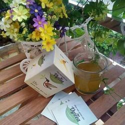 trà thảo mộc giảm cân VYTEA giá sỉ, giá bán buôn