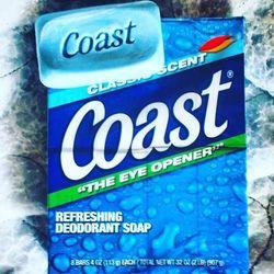 Xà Bông Cục Coast 113gr - Của Mỹ giá sỉ