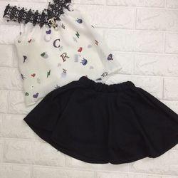 Set váy cho bé giá sỉ