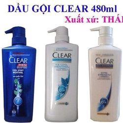 clear Thai giá sỉ