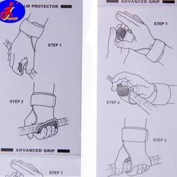 1 đôi găng tay nam gym trợ lực OALIGA giá sỉ, giá bán buôn