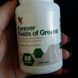 Viên bổ sung dinh dưỡng Forever Fields of Green