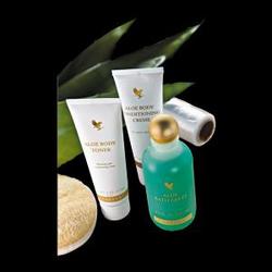 Bộ sản phẩm mát-xa làm thon gọn cơ thể Aloe Body Toning Kit giá sỉ, giá bán buôn