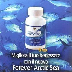 Viên dầu cá Forever Arctic-Sea giá sỉ, giá bán buôn