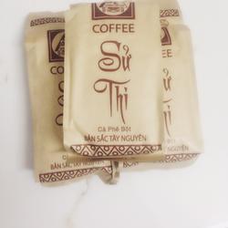 Cafe bột Sử Thi