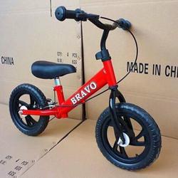 xe thăng bằng Bravo