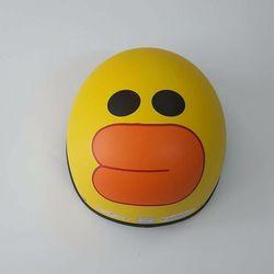 Mũ Bảo Hiểm Hình Vịt giá sỉ
