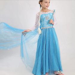 BÁN SỈ - Đầm công chúa Elsa