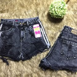 Quần Short jean giá sỉ, giá bán buôn