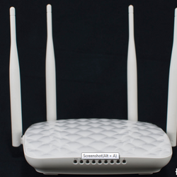 Bộ Phát Wifi Tenda FH456 4 ăngten giá sỉ