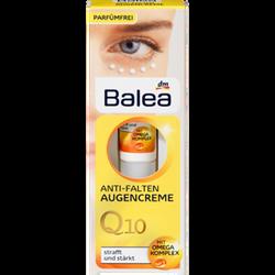 Kem chống nhăn và lão hoá vùng mắt Balea Q10 giá sỉ