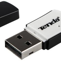 USB thu wifi tenda W311M giá sỉ
