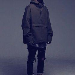 Breakerwind hoodie giá sỉ