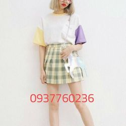 áo nữ coton kute